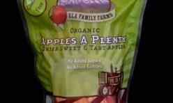 Apples Aplenty Dried Fruit
