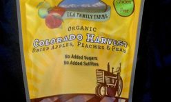 Colorado Harvest Dried Fruit